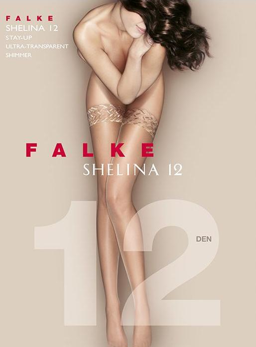 Falke Shelina hold-ups 41526