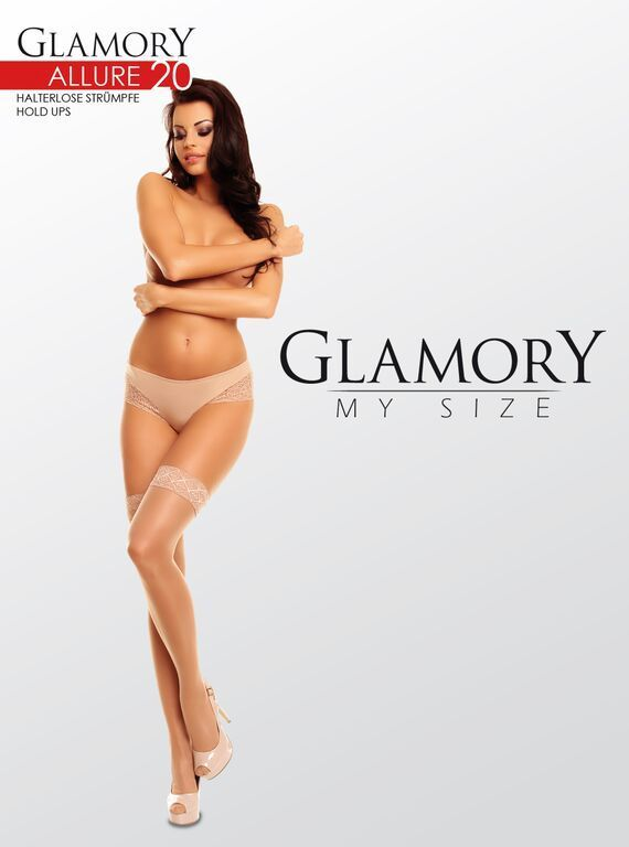 Glamory Allure 20