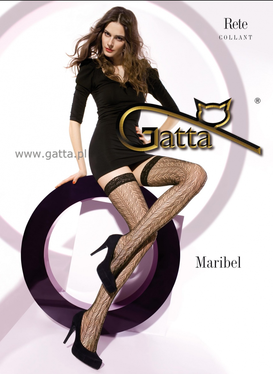 Gatta Maribel 01