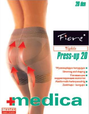 Fiore Press up 20 - doprodej