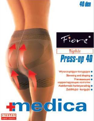 Fiore Press up 40 - doprodej