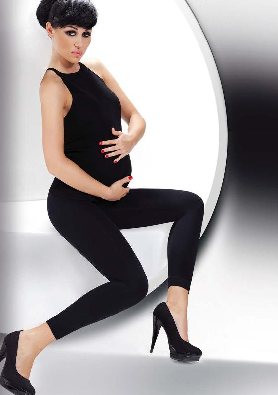 Annes Bella mama leggings 90